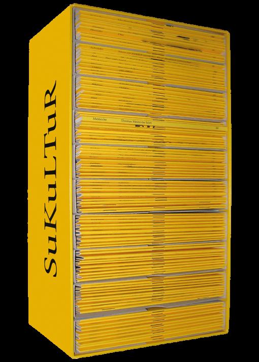 Die Box: Schöner Lesen 1-100