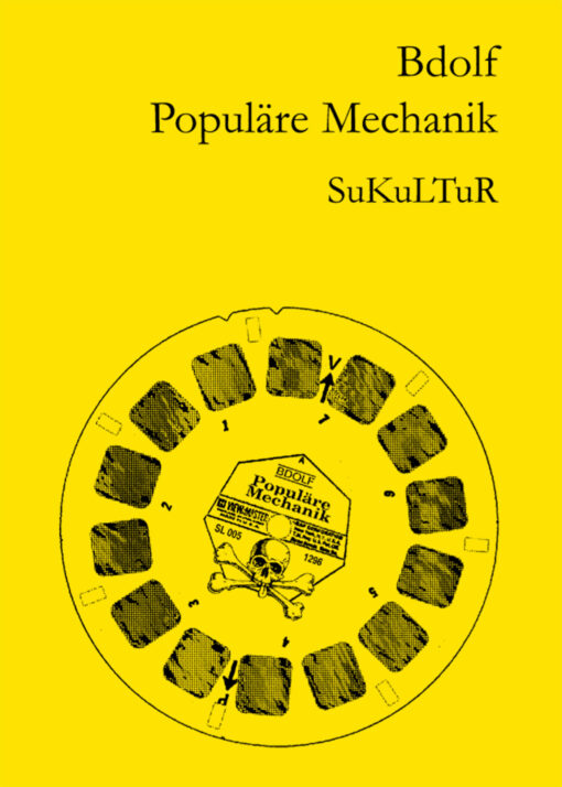 Bdolf: Populäre Mechanik (SL 5)