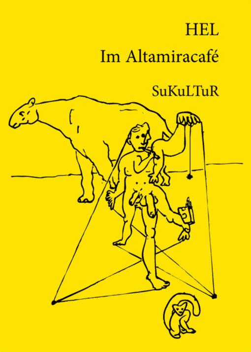 Hel: Im Altamiracafé (SL 7)