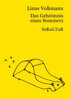Linus Volkmann: Das Geheimnis eines Sommers (SL 28)