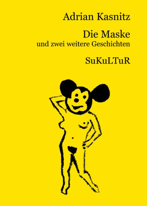 Adrian Kasnitz: Die Maske (SL 29)