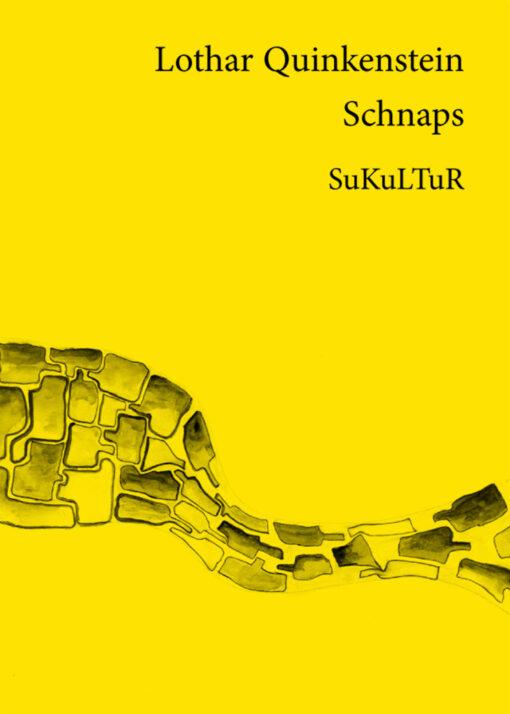 Lothar Quinkenstein: Schnaps (SL 50)