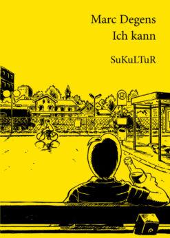 Marc Degens: Ich kann (SL 73)