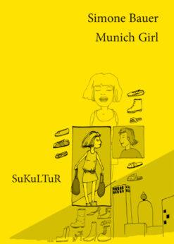 Simone Bauer: Munich Girl (SL 92)