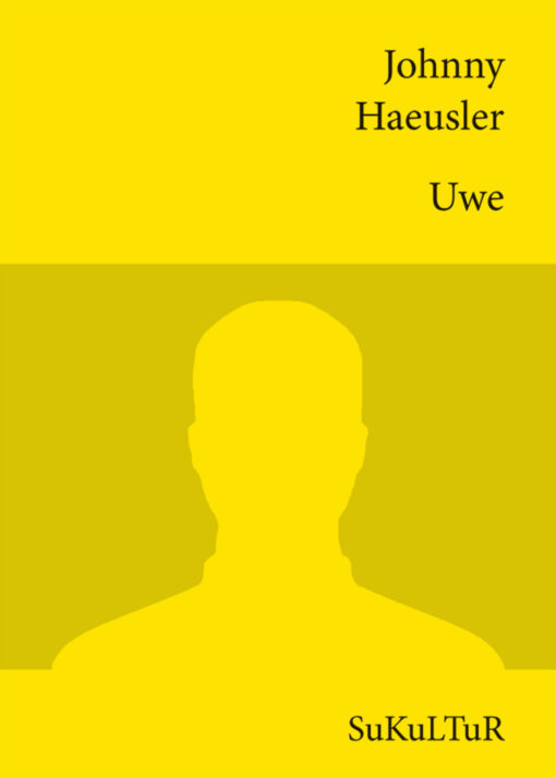 Johnny Haeusler: Uwe (SL 95)