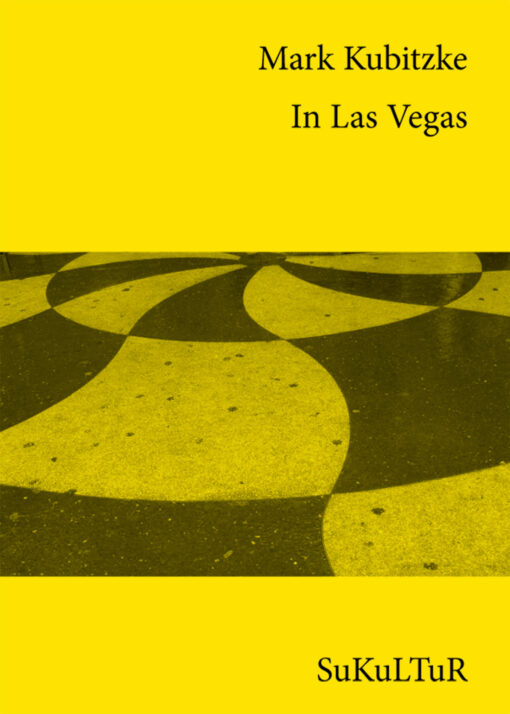 Mark Kubitzke: In Las Vegas (SL 104)