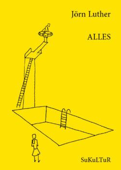 Jörn Luther: ALLES (SL 116)