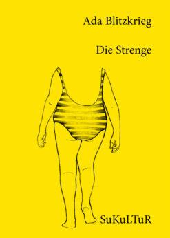 Ada Blitzkrieg: Die Strenge (SL 127)