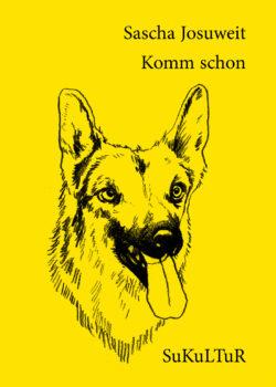 Sascha Josuweit: Komm schon (SL 139)