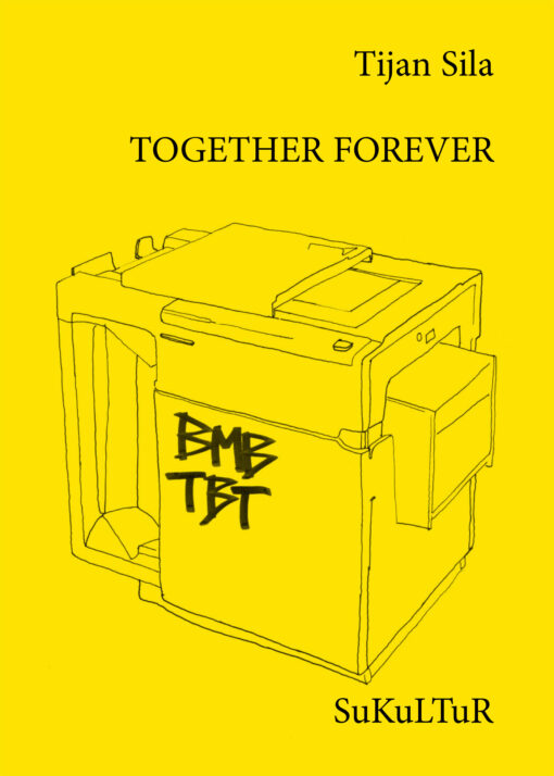 Tijan Sila: Together Forever (SL 158)