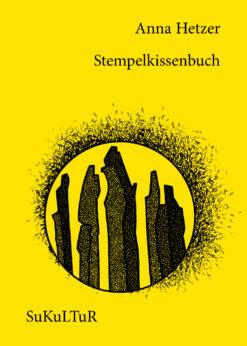 Anna Hetzer: Stempelkissenbuch (SL 162)