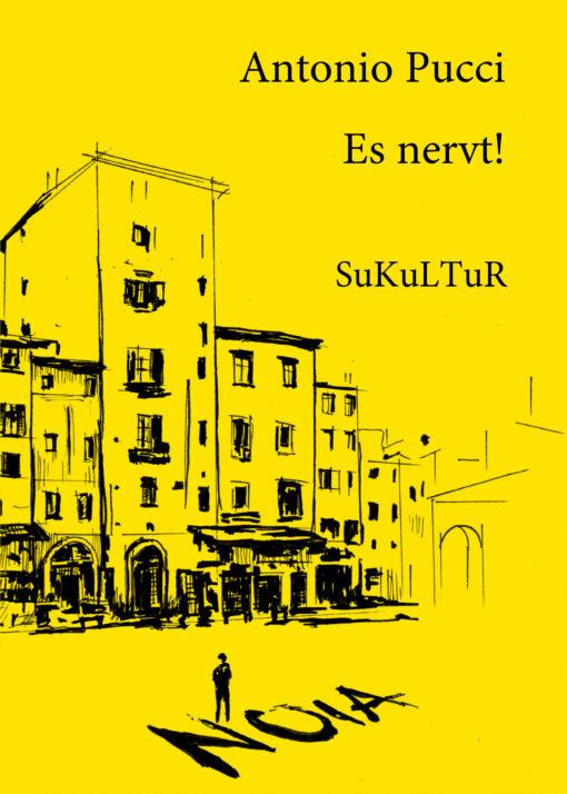 Antonio Pucci: Es nervt! (SL 166)