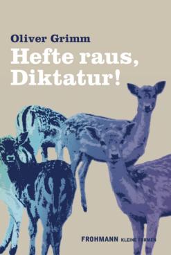 Hefte-raus-Diktatur